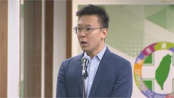 快新聞/空降北市黨部主委拚2022選戰? 林飛帆「提三點」回應