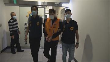 綁匪預謀擄富商裝GPS定位掌握行蹤  主嫌遭擊斃女友仍在逃