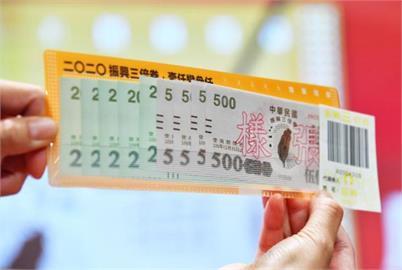 5倍券新增「千元3張」!不排富人人可拿 最新進度曝光