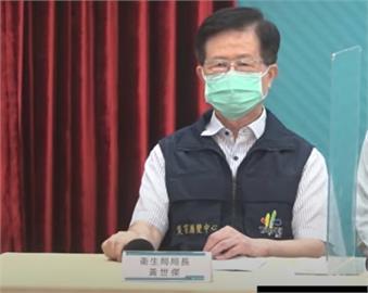 快新聞/台北診所疫苗事件 衛生局長黃世傑請辭
