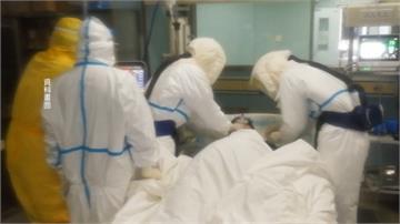 中國第一位!武昌醫院院長劉智明染武肺病逝