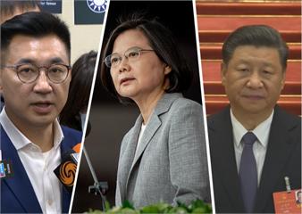 快新聞/台灣人對兩岸三黨感情溫度 台灣民意基金會:國民黨冷颼颼、共產黨淪冰天雪地