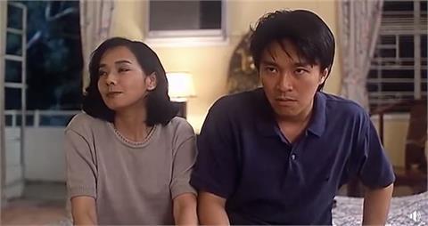 《紅樓夢》林黛玉「玉女」形象被玩壞 遇到周星馳「香港影后」變諧星!