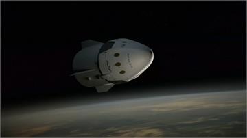 全球/「獵鷹9號」順利升空 美國載人太空任務新紀元