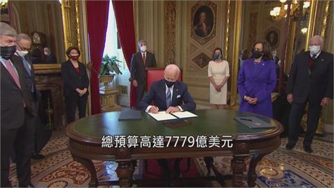 美國參議院跨黨派提議 「國民兵和台灣國防合作」