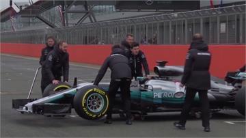 奧地利政府放行 F1賽車確定7/5開季