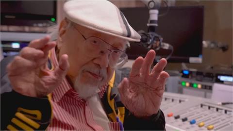 香港電台96歲DJ告別聽友 72年生涯畫下句點
