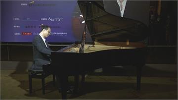 疫情下的音樂會  鋼琴家陳瑞斌  古典融合客家元素撫慰人心