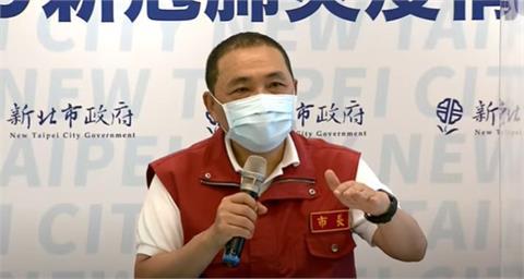 快新聞/新北校園BNT「5學生暈針」 狀況已穩定