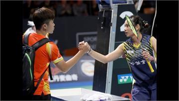 羽球/戴資穎「世界球后」推手 世界羽聯專訪小賴教練