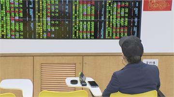 快新聞/台股終場下挫270點 台積電收625元失守月線