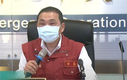 快新聞/外籍船員走私香菸闖台 侯友宜:從嚴查辦杜絕病毒入國門