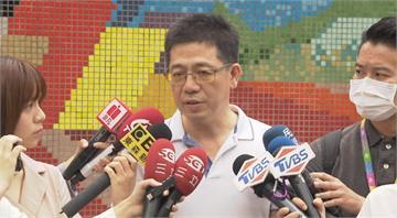 LIVE/退國民黨轉任民眾黨秘書長 謝立功出面說明