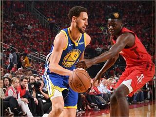 NBA/勇士以118:113擊敗火箭 連五年晉級西區決賽