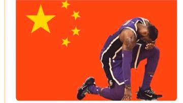 NBA/詹皇批評莫雷發文撐香港「無知」 反遭自己貼文「跨時空打臉」