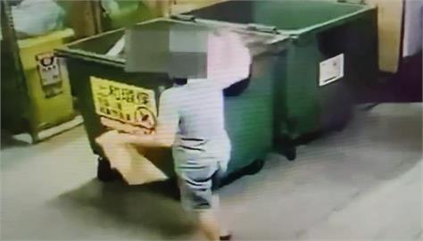 快新聞/陳水扁家門外遭放不明紙袋案 台南第一分局長致歉、記2過