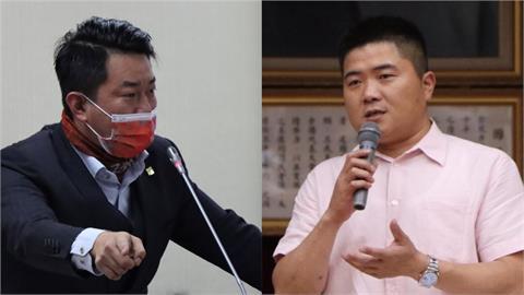 顏寬恒暗酸忽視台中選民!陳柏惟反嗆墮落:你為什麼說謊?