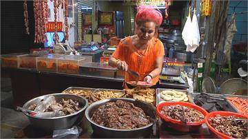 中秋節烤肉食材買了沒?嘉義30年老字號肉鬆店推限定醃肉