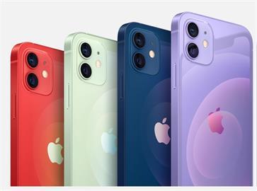 iPhone 12今年「狂賣2.4億支」 外媒揭蘋果「熱銷秘密」!