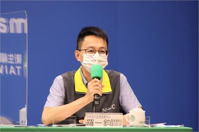 快新聞/外籍染疫機師Ct值28 羅一鈞:研判在外站、航程中剛感染
