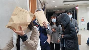 中醫診所負責人夫妻涉逃稅 詐保 檢訊後50萬交保