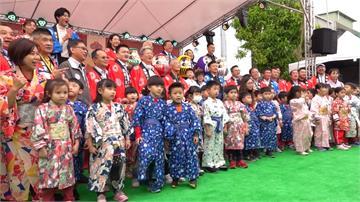 「2020元氣祭」登場 在桃園體驗正宗日本文化