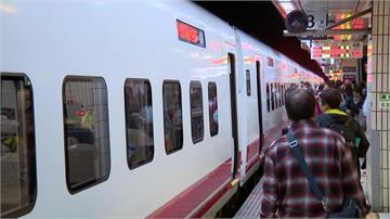 快新聞/疫情趨緩 雙鐵6月起列車上可飲食