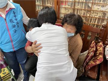 快新聞/台鐵太魯閣號司機員殉職 母痛心喊:希望兒子沒有痛