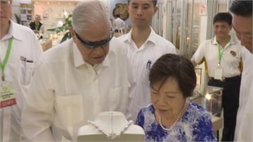 李登輝、曾文惠結縭72年 長子早逝成心中永遠痛