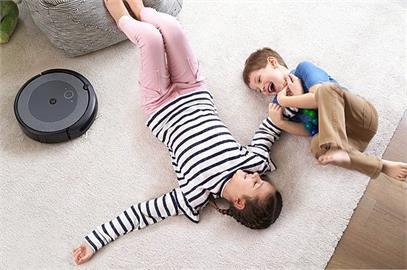 3C/媽咪快看!iRobot® 全新Roomba® i3+掃地機器人與 Braava jet® m6拖地機器人
