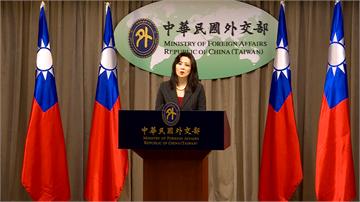 快新聞/拜登宣示就職 外交部祝賀:積極強化台美雙邊關係