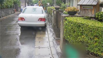 車停無紅線公用道路 社區警衛爆粗口趕人
