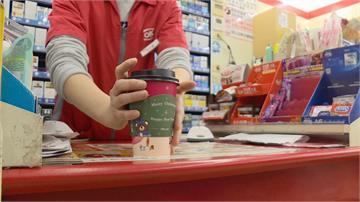 週六補班日不Blue 四大超商推好康 優惠喝咖啡!