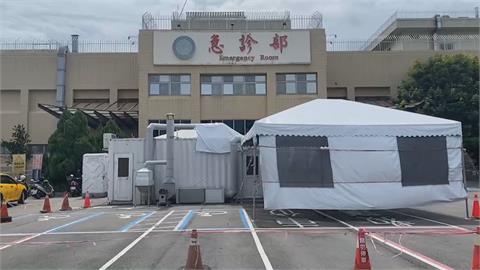 國軍桃園總醫院群聚擴大 已累計30人確診