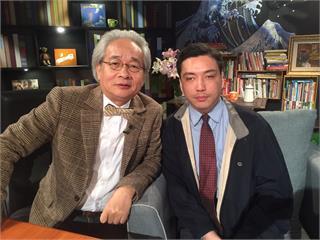 「常人很難接受不能理解的事情」 專訪視障律師李秉宏
