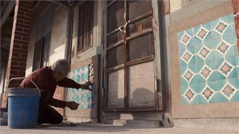 台灣的世界級文化遺產! 紀錄片《花磚而生》探尋「花磚」的前世今生