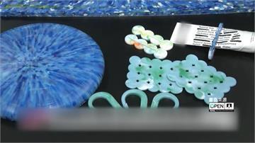化腐朽為神奇!南韓藝術家用垃圾創作上萬人捐寶特瓶蓋響應