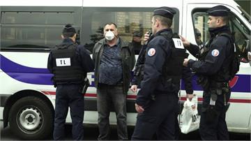 武漢肺沿疫情嚴峻 歐洲多國取消勞動節遊行示威