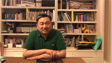 黃智賢遭警方約談竟稱「被査水表」王定宇:妳怎麼可能受得了中國?