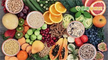 你每日營養攝取足夠嗎? 營養師揭「飲食指南」快記住