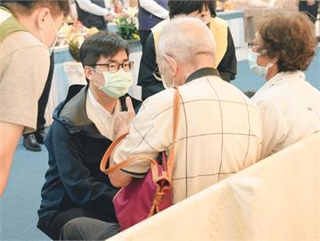 快新聞/高雄「城中城」大火43傷 16人已康復出院、27人持續治療中