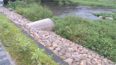 「停水日」就沒流水聲 民眾懷疑台水爆管漏水