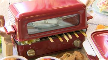 宅在家自煮風興起 超市推集點換購小家電