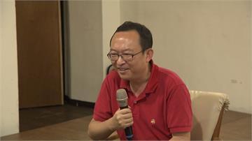 韓國瑜高喊口號「發大財」 旅美作家余杰:模仿毛澤東
