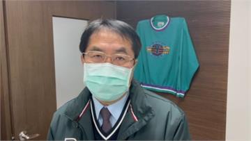 快新聞/武肺疫情影響 黃偉哲:台南古都馬拉松延期至10/3