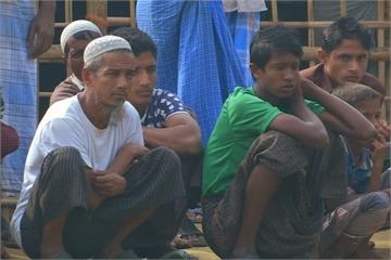 聯合國報告嚴詞譴責 緬甸軍方須面對「種族滅絕」罪名