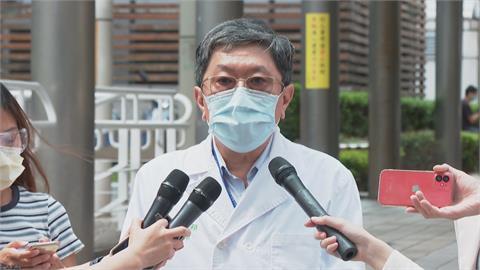 「2、3天內病例只會多不會少」李秉穎:還沒到疫情高峰