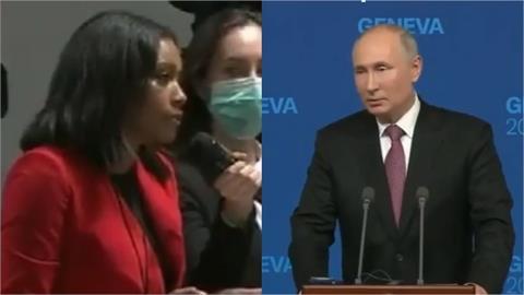 政敵下場「坐牢」、「毒害」!美媒嗆辣問蒲亭「你在害怕什麼?」