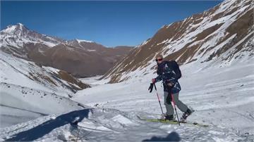 因疫情轉戰越野滑雪「滑雪旅遊」成喬治亞新寵