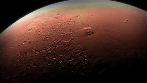 發展火星探索 美邀民眾上模擬火星棲地生活